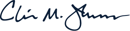 Dean Johnson's Signature