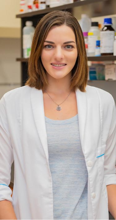 Francesca Mowry