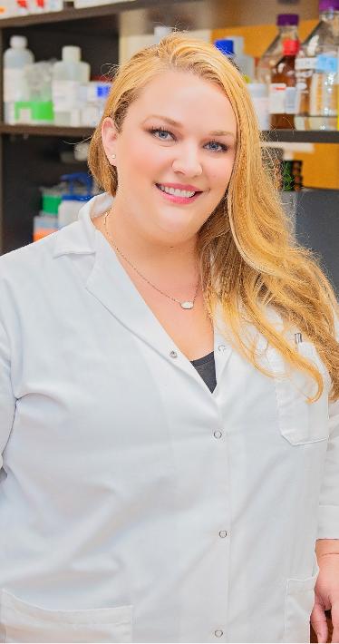 Sarah Padean