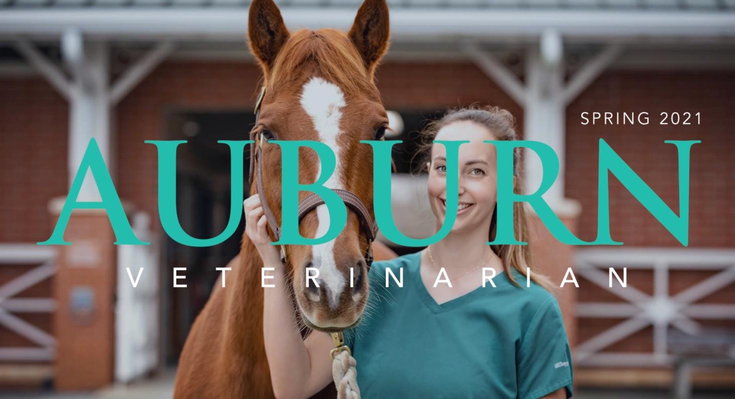 Auburn Veterinarian Logo