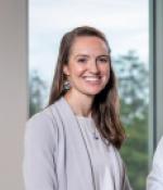 Dr. Amelia White, Assistant Clinical Professor