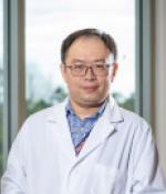 Dr. Xu Wang, Assistant Professor