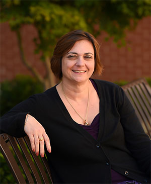 Dr. Annette Smith photo