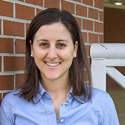 Claudia Reyner Photo